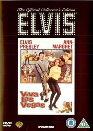 Viva Las Vegas Online DVD Rental