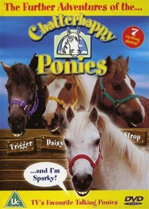 Further Adventures of the Chatterhappy Ponies Online DVD Rental