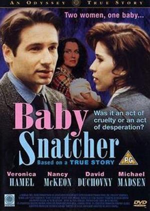 Baby Snatcher Online DVD Rental