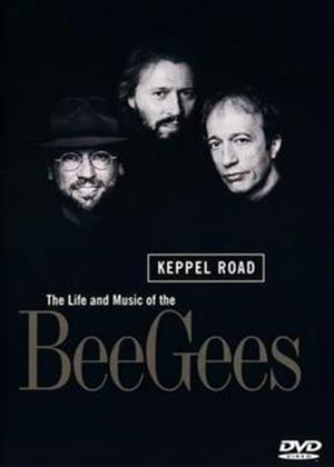 The Bee Gees: Keppel Road: The Life and Music of The Bee Gees Online DVD Rental