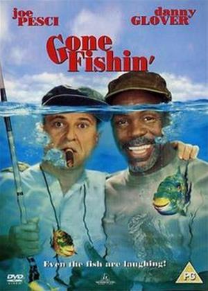 Gone Fishin' Online DVD Rental