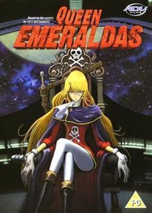 Queen Emeraldas Online DVD Rental