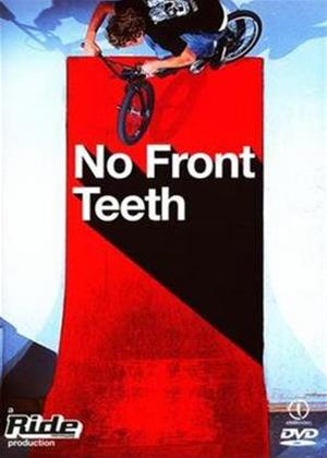 No Front Teeth Online DVD Rental