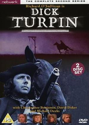 Rent Dick Turpin: Series 2 Online DVD Rental