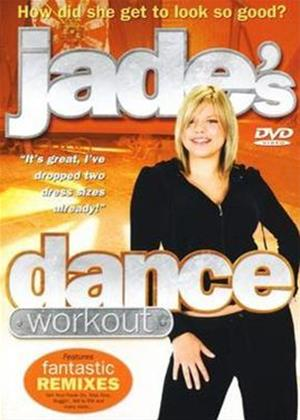 Rent Jade's Dance Workout Online DVD Rental