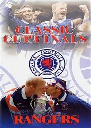 Rent Rangers: Classic Cup Finals Online DVD Rental