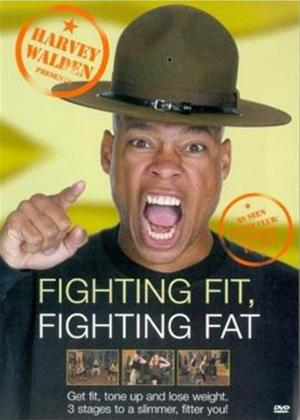 Rent Fighting Fit, Fighting Fat Club Online DVD Rental