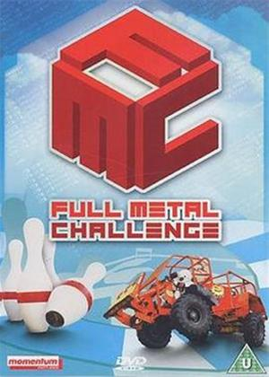 Full Metal Challenge Online DVD Rental