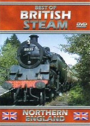Best of British Steam: Northern England Online DVD Rental
