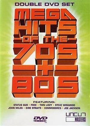 Rent Greatest Love 70s / 80s Online DVD Rental