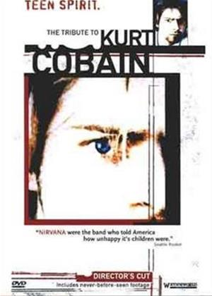 Rent Teen Spirit: Tribute to Kurt Cobain Online DVD Rental
