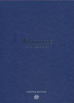 Westlife: The Complete Story Online DVD Rental