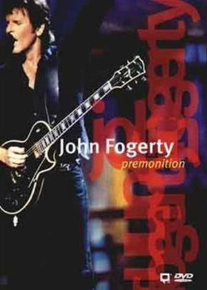Rent John Fogerty: Premonition Online DVD Rental