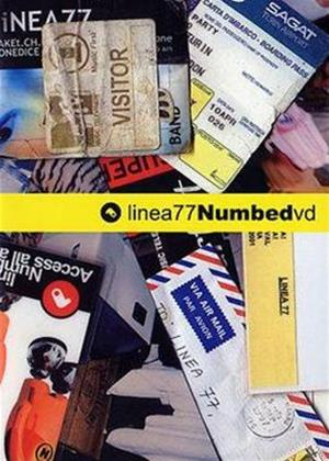 Linea 77: Numbed Online DVD Rental