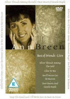 Ann Breen: Best of Friends Online DVD Rental