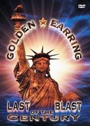 Rent Golden Earring: Last Blast of the Century Online DVD Rental
