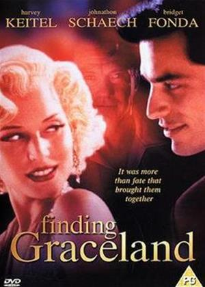 Finding Graceland Online DVD Rental