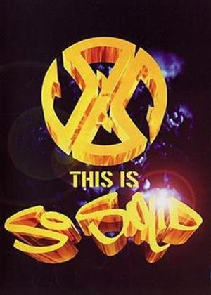 Rent So Solid Crew: This Is So Solid Online DVD Rental