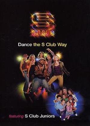 S Club: Dance the S Club Way Online DVD Rental