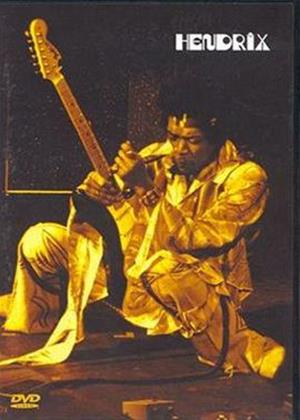 Jimi Hendrix: Live at Fillmore East Online DVD Rental