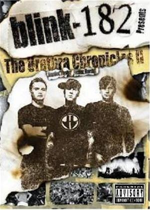 Rent Blink 182: The Urethra Chronicles 2 Online DVD Rental