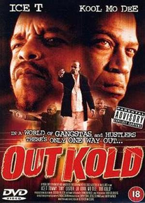 Out Kold Online DVD Rental