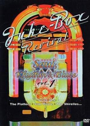 Rent Jukebox Revival: Soul, Rhythm and Blues: Vol.1 Online DVD Rental