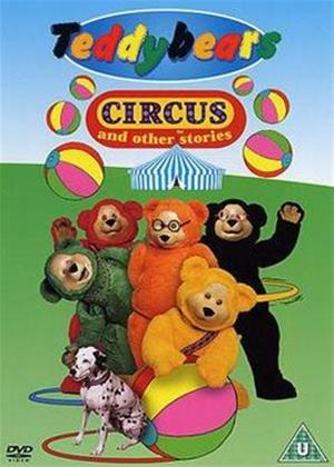 Teddybears: Circus and Other Stories Online DVD Rental
