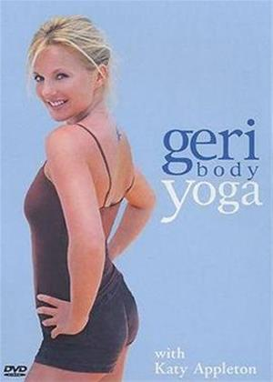 Rent Geri Halliwell's Body Yoga Online DVD Rental