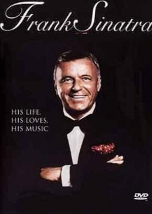 Frank Sinatra: They Were Very Good Years Online DVD Rental