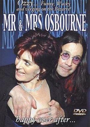 Rent Mr and Mrs Osbourne: Happy Ever After Online DVD Rental