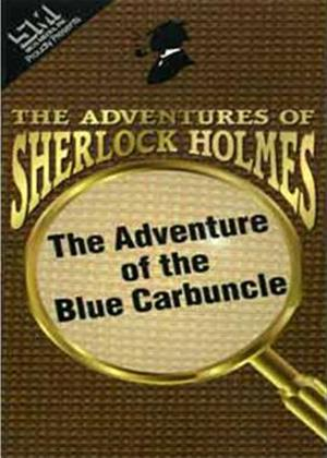 Rent Sherlock Holmes: The Blue Carbuncle Online DVD Rental