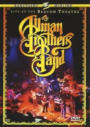Rent The Allman Brothers Band: At the Beacon Online DVD Rental