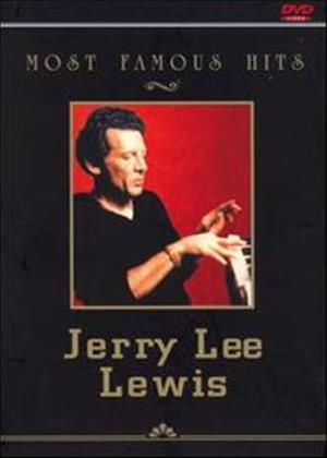 Rent Jerry Lee Lewis: Most Famous Hits Online DVD Rental