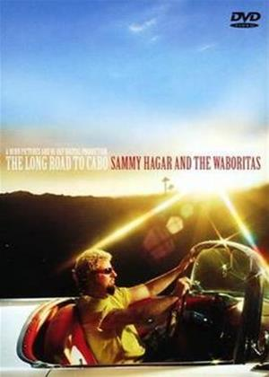 Rent Sammy Hagar: The Long Road to Caabo Online DVD Rental