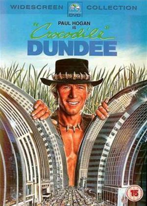 Crocodile Dundee Online DVD Rental
