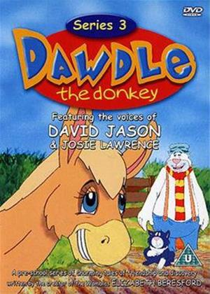Rent Dawdle the Donkey: Series 3 Online DVD Rental