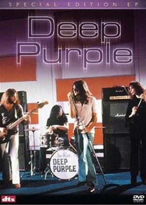 Rent Deep Purple: EP Online DVD Rental
