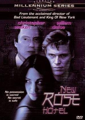 New Rose Hotel Online DVD Rental