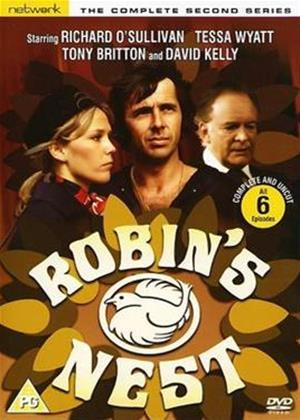 Robin's Nest: Series 2 Online DVD Rental