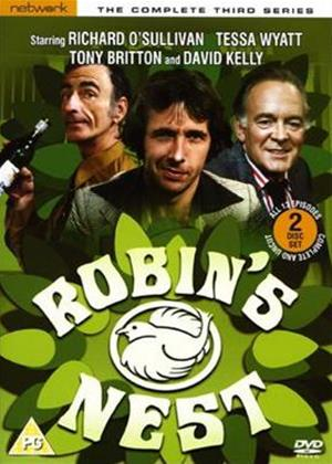 Robin's Nest: Series 3 Online DVD Rental
