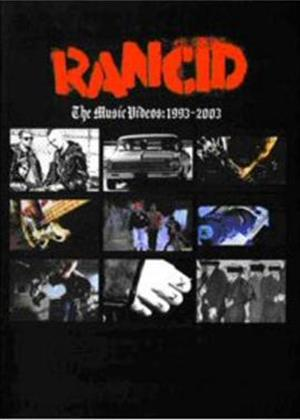 Rent Rancid: The Music Videos 1993-2003 Online DVD Rental