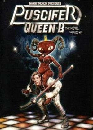 Rent Puscifer: Queen B Online DVD Rental