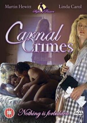 Carnal Crimes Online DVD Rental