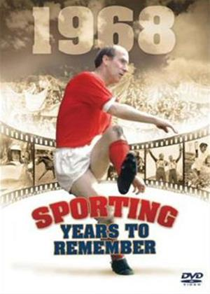 Rent Sporting Years to Remember 1968 Online DVD Rental