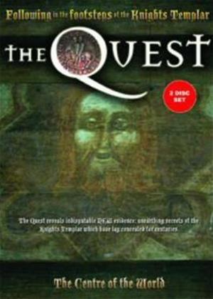 Rent Quest Knights: Templar: Centre of the World Online DVD Rental