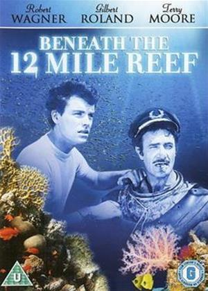 Rent Beneath the 12 Mile Reef Online DVD Rental