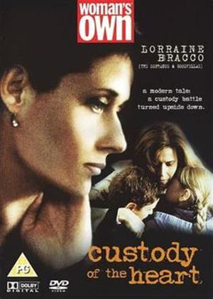 Custody of the Heart Online DVD Rental