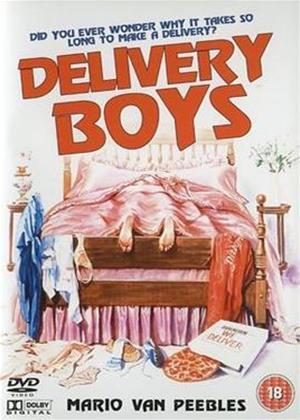 Rent Delivery Boys Online DVD Rental
