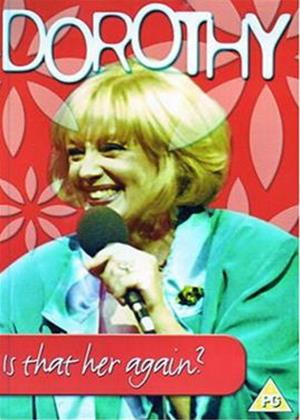 Dorothy Paul: Is That Her Again Online DVD Rental